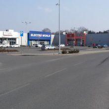 Electro World Ostrava - Futurum