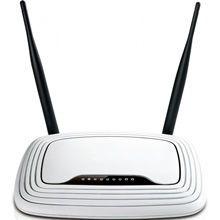 WiFi routery a síťové prvky