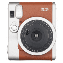 Fujifilm INSTAX Mini 90 Neo (hnědý)