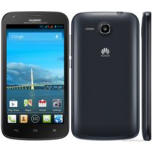 Huawei Y600 Dual SIM (černý)