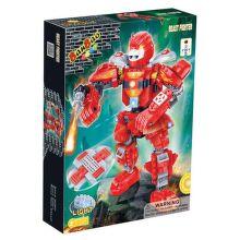BanBao Beast Fighter Fotia