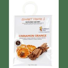 Sweet Home pomeranč-skořice vonné tyčinky