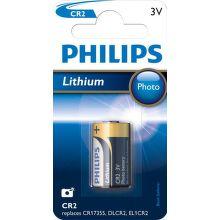 Philips Lithium CR2, 1ks