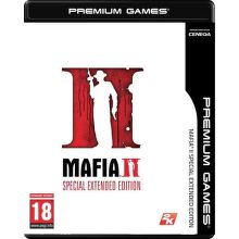 Mafia II Special Extended Edition - hra pro PC