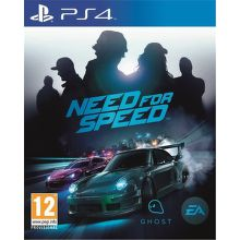 Need for Speed 2016 - hra pro PS4