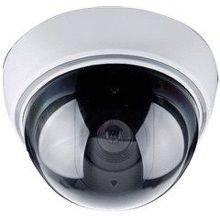 Solight 1D41 - maketa bezpečnostní kamery