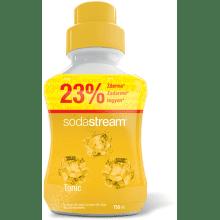 SodaStream - Tonic velký sirup 750ml
