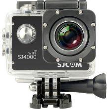 Sjcam SJ4000 WIFI (černá)