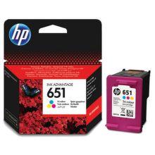 HP C2P11AE No.651 (color)