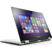 Lenovo IdeaPad Yoga 80N600F8CK (bílý)