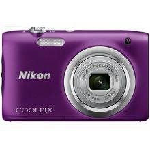 Nikon Coolpix A100 (fialový)