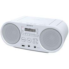 Sony ZS-PS50 (bílé)