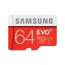 Samsung Micro SDXC EVO Plus Class10 64GB