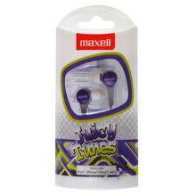 Maxell 303598 Juicy Tunes (fialová)