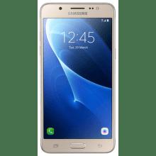 Samsung Galaxy J5 Dual SIM, 2016 (zlatá)