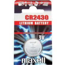 Maxell CR2430 1BP Li
