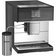 Miele CM7500 A OBSW (černá) - Automatické espresso