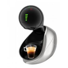 KRUPS KP600E31 Nescafé Dolce Gusto (stříbrná) - Kapslový kávovar