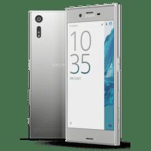 Sony Xperia XZ F8331 (platinový)