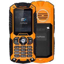 myPhone Hammer Plus (oranžový)