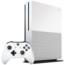 Microsoft Xbox One S 500 GB + Battlefield 1 (bílá)