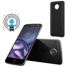 Lenovo Moto Z Dual SIM (černý)