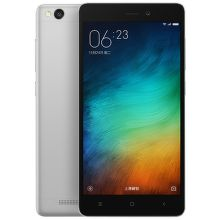 Xiaomi RedMi 3S 32GB (černá)