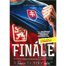 Finále - DVD film
