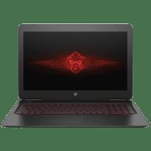 HP Omen 15-ax002nc (černý)