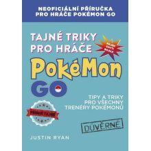 ALBATROS Tajné triky pro hráče Pokémon, Kniha