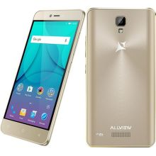 Allview P7 PRO (zlatý)