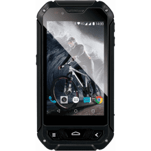 Evolveo StrongPhone Q5 (černý)