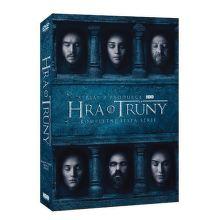 Hra o trůny 6. série - DVD film