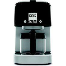 Kenwood kMix COX750BK (černá) - Překapávací kávovar