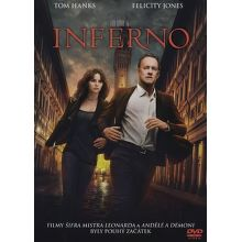 Inferno - DVD film