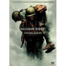 Hacksaw Ridge: Zrození hrdiny - DVD film