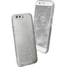 SBS pouzdro pro Huawei P10 stříbrné