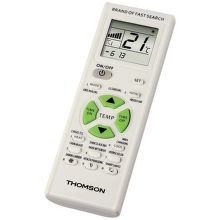 THOMSON Ovládač, Ovladač pro klimatizace