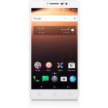 Alcatel A3 XL bílý