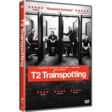 T2 Trainspotting - DVD film