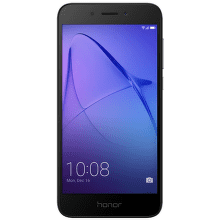 HONOR 6A (DLI-L22) šedý
