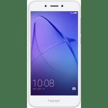 HONOR 6A (DLI-L22) stříbrný