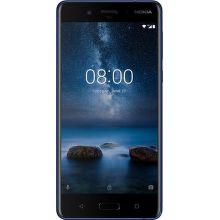 Nokia 8 Dual SIM modrý