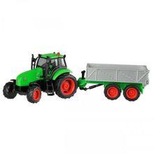 Mikrotrading Traktor kov
