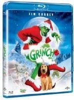 Grinch - Blu-ray film