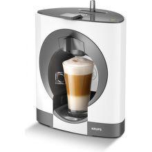 KRUPS KP110131 Nescafé Dolce Gusto (bílá) - Kapslový kávovar