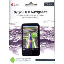 Navigační software