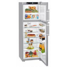 Kombinované chladničky s mrazákem nahoře