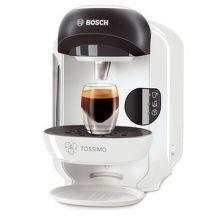 BOSCH TAS1254 Tassimo Vivy (bílá) - Kapslový kávovar