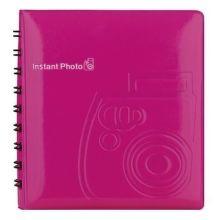 Fujifilm Instax Album (růžové)